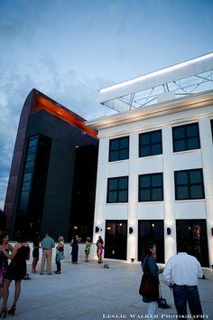 Amazing new venue- The Bridge Building | Nashville Wedding Photographer, Family Photography - Leslie Walker Photography