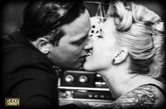 Rock & Roll Wedding Photography Denver