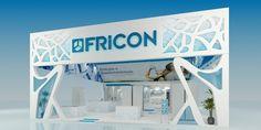 Fricon - Exhibition Design on Behance