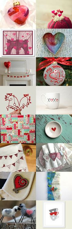 From My Heart to Yours by Carol Fisher on Etsy--Pinned with TreasuryPin.com