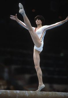 Nadia Comaneci 1976, Stock Pictures, Stock Photos, Gymnastics Pictures, Summer Olympics, Brunettes, Royalty Free Photos, Leotards, Moscow