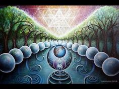 Energy attunement ( Guided Meditation )