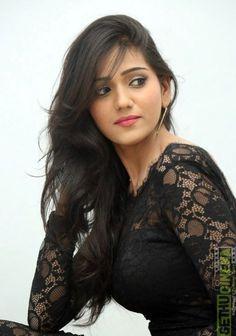 Actress Shalu Chourasiya Latest HD Pictures - Gethu Cinema - New Ideas Beautiful Girl Photo, Beautiful Girl Indian, Most Beautiful Indian Actress, Beautiful Eyes, Beautiful People, Beautiful Women, Cute Beauty, Beauty Full Girl, Beauty Women