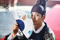 161213 [2016드라마③]송중기·박보검·조정석·공유, 올해의 남자