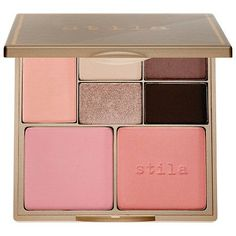 Perfect Me, Perfect Hue Eye & Cheek Palette - stila | Sephora