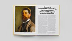 Sargent's Restoration / Book - Michael Seitz: Work