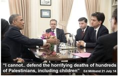BBC didn't report these comments yesterday from Ed Miliband. It doesn't suit their narrative. pic.twitter.com/LojaxNDLEW