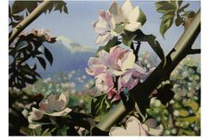 Oil Paintings, Plants, Art, Flora, Kunst, Oil On Canvas, Plant, Planting, Art Education