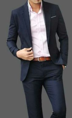 Casual Friday More suits, style and fashion for men @ men's fashion, fashion for men Fashion Mode, Suit Fashion, Mens Office Fashion, Fashion Trends, Fashion 2016, Fashion News, Fashion Outfits, Sharp Dressed Man, Well Dressed Men