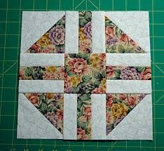 Image result for images of simple quilt blocks