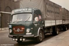 BERNA of Switzerland #Truck #Berna #CH