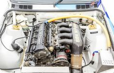 1991 BMW E30 DTM Race Car S14 Engine For Sale