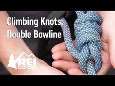Rock Climbing Knots: A Beginners Guide - The Adventure Junkies