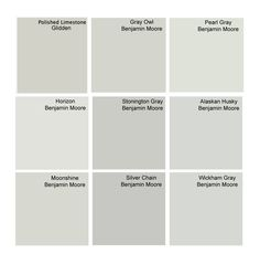 gray green paint: designers' favorite colors | green paint colors
