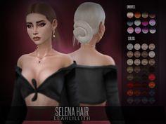 Leah Lillith's LeahLillith Selena Hair
