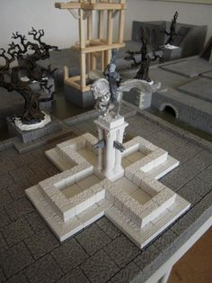 My own little corner of Mordheim... - Page 7