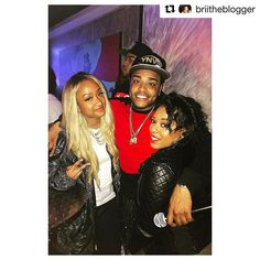 Tequilaz Restaurant Lounge had quite a turn out yesterday thanks to these people! #Repost @briitheblogger  @missbrooke2u @conan42fly @TequilazBx BRONX WASSUP #briitheblogger #bronx #nyc #weworking #rappers #artists #industry #hiphop #music #ynvs #gotrichradio #TequilazBx