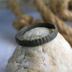 antique ring from a private dig...  size 7.5...   by CoolVintage, $27.50