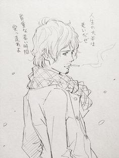 理想の助言 by Eisakusaku