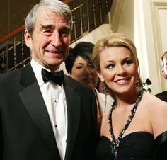 Sam Waterston - Photo 17 - Pictures - CBS News