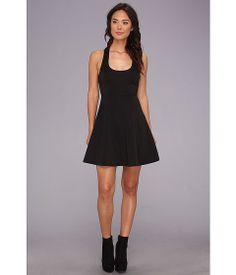 MINKPINK The Black Dress