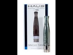 HAUS Vaporizer starter kit Review sold by Mistic | E-Cig Vaping News in the  Community | Pinterest