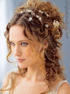 wedding hairstyle pictures #weddings