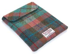 Ipad Cover HARRIS TWEED Autumn Days by WhimsyWooDesigns on Etsy, £30.00