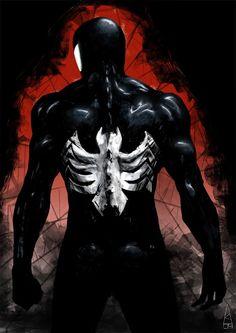 Spider-Man - Alisson Borges de Costa