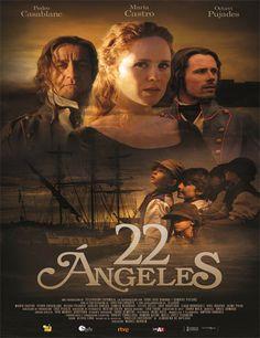 22 Angeles | BukerMovies