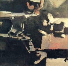 Albuquerque No. 20 of Richard Diebenkorn (1922-1993, United States)