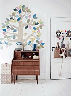 nursery | photo Birg