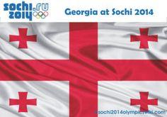 Georgia at Sochi 2014 Winter Olympics