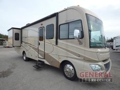 Used 2015 Fleetwood RV Southwind 32VS Motor Home Class A at General RV | Orange Park, FL | #134480