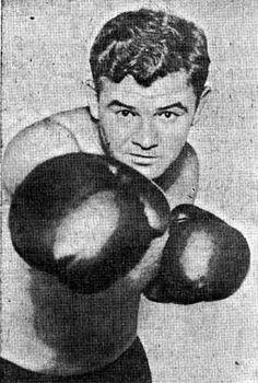 "James Walter ""Cinderella Man"" Braddock (June 7, 1905 – November 29, 1974) was an Irish-American[1][2] boxer who was the world heavyweight champion from 1935 to 1937."