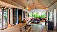 Residence Villas, in Residence Villa ,Sri Panwa,Luxury Pool Villa Hotel. Phuket,Thailand