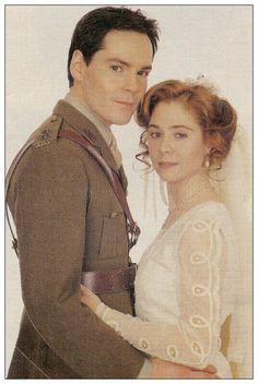 Anne and Gilbert! ❤