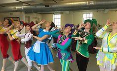 Who's coming to the tea party? 1 more day until Philadelphia Dance Academy's Alice In Wonderland showcase! Alice In Wonderland Ballet, Dance Academy, Philadelphia, Tea Party, Dresses, Fashion, Vestidos, Moda, Fashion Styles