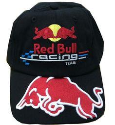 Boné red bull racing. www.lojacarrodebolso.com.br 9ac1a5eef86