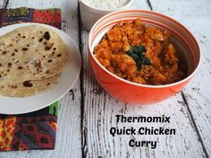 ... Chicken Recipes on Pinterest   Thermomix, Quirky cooking and Chicken