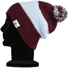 09224246e65ba West Ham Beanie Bobble Hat