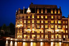 Hotel of Europa | Flickr - Photo Sharing!