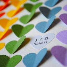 10 Creative Wedding Guest Book Ideas