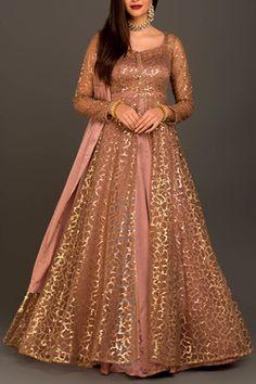 6Y Collective Ikkat Dresses, Shadi Dresses, Indian Gowns Dresses, Pakistani Dresses, Indian Wedding Gowns, Asian Wedding Dress, Indian Bridal Fashion, New Designer Dresses, Indian Designer Outfits