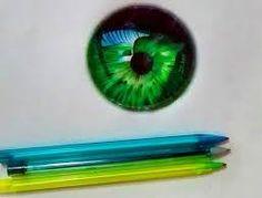 Resultado de imagem para arte com caneta esferografica