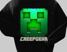 Minecraft Art, Facebook, Sweatshirts, Check, Color, Design, Colour, Design Comics, Colors