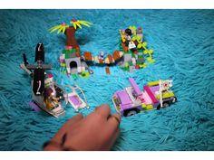 Manchmal sagen Bilder mehr als Worte (Letzter Teil) | mytest.de Produkttests #mytest #LEGO #LEGOFRIENDS