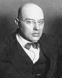 #8nov #1887 #Glujov nace Yuri Shaporin, compositor ucraniano