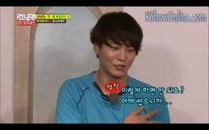 문주원 런닝맨 206. Moon JooWon Running Man ep 206.