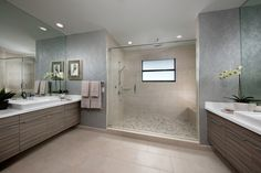 Innovative Dream Bathrooms Property